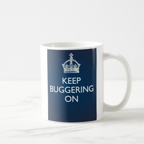 KBO Mug _ Deep Blue