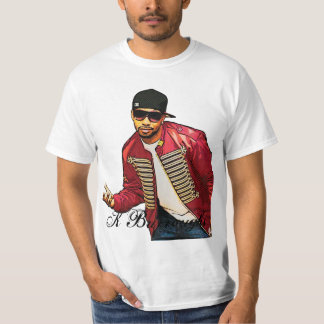 kburroughs pic copy, K Burroughs T Shirt