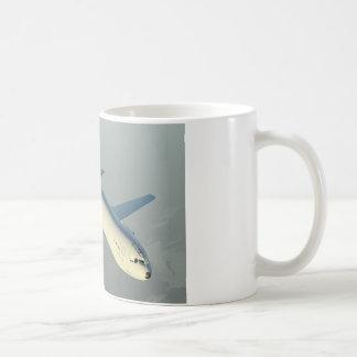 KC-10 Extender Coffee Mug