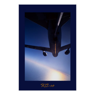 KC-10 POSTERS