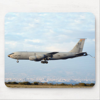 KC-135 Stratotanker Mouse Pad
