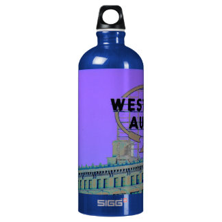 KC ALUMINUM WATER BOTTLE