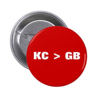 KC > GB PIN
