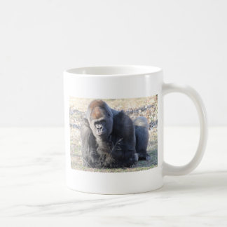 KC Silverback......JPG Coffee Mug