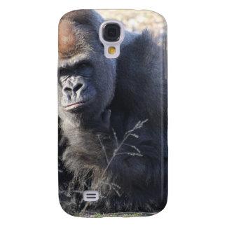 KC Silverback......JPG Samsung Galaxy S4 Case