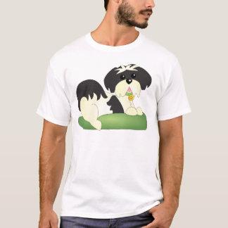 KC the Happy Pup T-Shirt