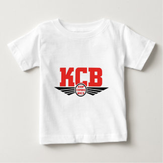 KCB - Keep Coming Back Recovery Merchandise Baby T-Shirt