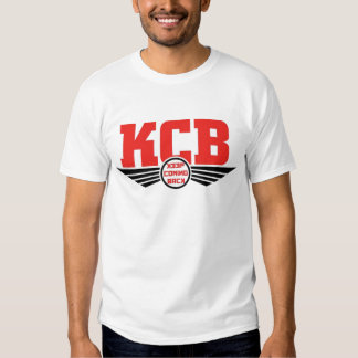 KCB - Keep Coming Back Recovery Merchandise T Shirt