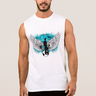 Kciafa men 6 sleeveless shirt