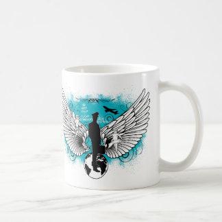 Kciafa men coffee mug