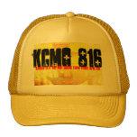 KCMO 816 GORROS