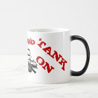 KCTO color changing mug