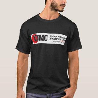 KCVJMC KC Vintage Japanese Motorcycle Club T-Shirt