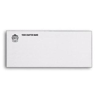 KD Crest Envelope