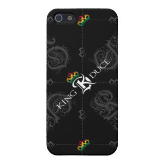 KD Rasta Speck Case for the iPhone 4/4S