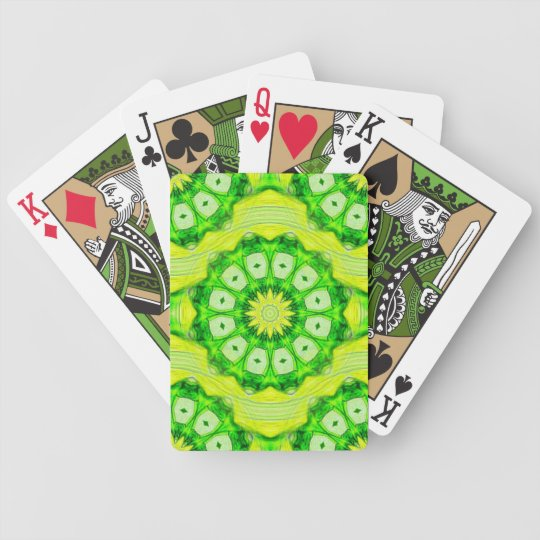 KDAL31 BICYCLE PLAYING CARDS