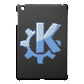 KDE Linux iPad Mini Case