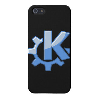 KDE Linux Case For iPhone 5