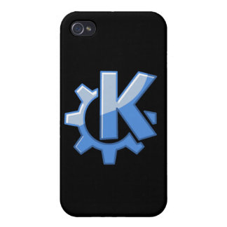 KDE Linux iPhone 4 Covers