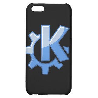 KDE Linux iPhone 5C Case