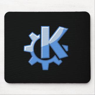 KDE Linux Mouse Pad