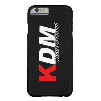 KDM Heart and Seoul Case