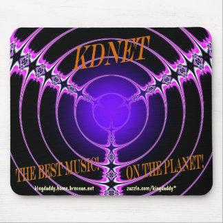 KDNet Mousepad 1 Tapetes De Raton