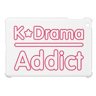 KDrama Addict iPad Mini Cases