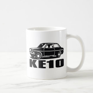 KE10 Corolla Coffee Mug