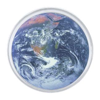 ~ KE de la TIERRA v.2 (Sistema Solar) del PLANETA Insignia Plateada