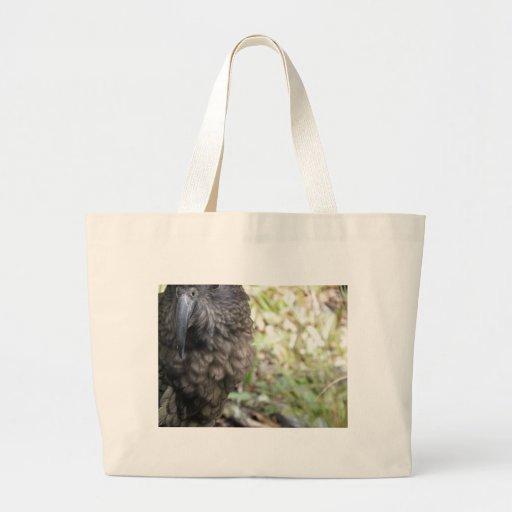 Kea: El loro alpino Bolsas