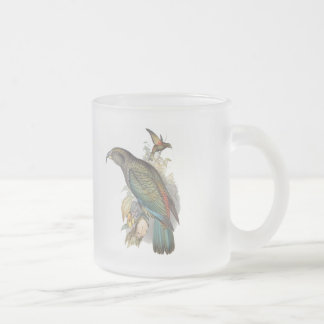 Kea Coffee Mug