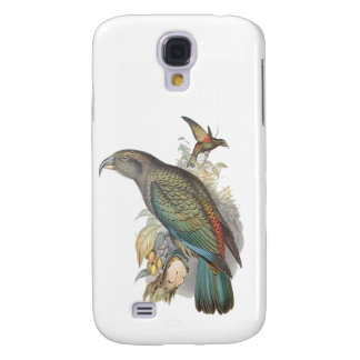Kea (small only) samsung galaxy s4 cases