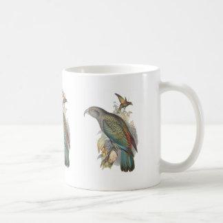 Kea (small only) coffee mug