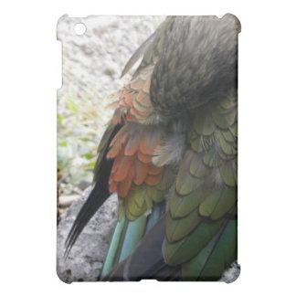 Kea: The Alpine Parrot iPad Mini Case