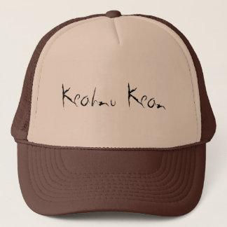 Keahnu Kean Trucker Hat