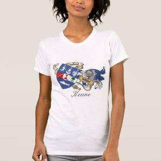 Keane Family Crest T-shirts
