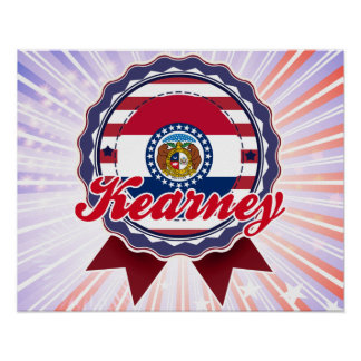 Kearney MES Posters