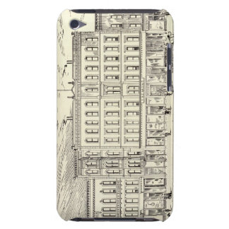 Kearny, California and Sacramento West Side Barely There iPod Cases