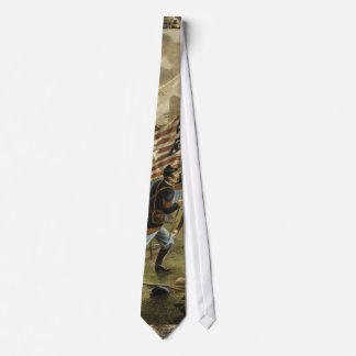 Kearny's Charge Neck Tie
