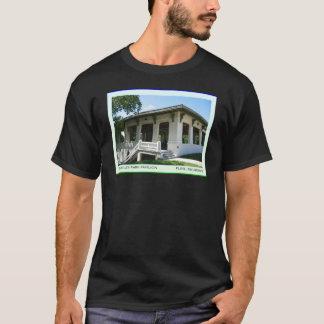 Kearsley Park Pavilion, Flint, MI T-Shirt