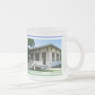 Kearsley Park Pavilion mug