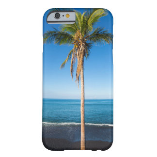 Keawaiki black sand beach 2 barely there iPhone 6 case