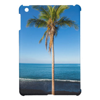 Keawaiki black sand beach 2 case for the iPad mini