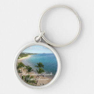 Keawakapu Beach - Maui, Hawaii | Key Chain