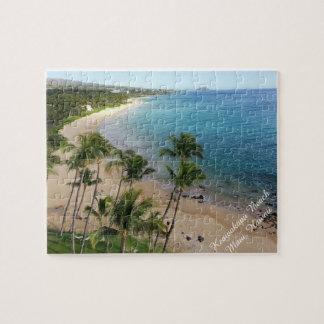 Keawakapu Beach - Maui, Hawaii   Puzzle