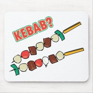 ¿Kebab? Alfombrilla De Ratones