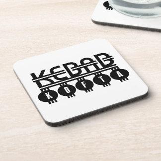 Kebab Kofta Coaster