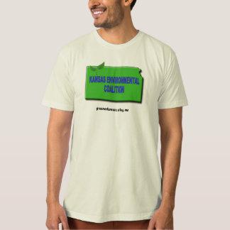 KEC is a grassroots environmental group T-Shirt