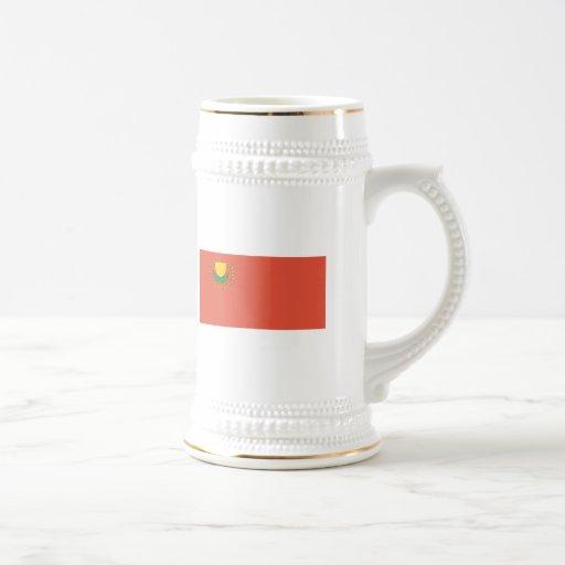 Kedah Flag Mug
